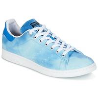 Chaussures Baskets basses adidas Originals STAN SMITH PHARRELL WILLIAMS Bleu