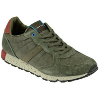 Chaussures Homme Baskets basses Lotto SANTANDER III Baskets basses