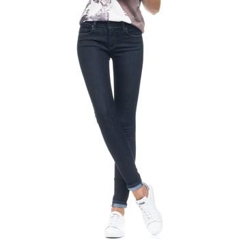 Vêtements Femme Jeans skinny Salsa COLETTE 114020 Bleu