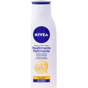 Beauté Femme Hydratants & nourrissants Nivea Q10+ Reafirmante Body Milk Pn  400 ml