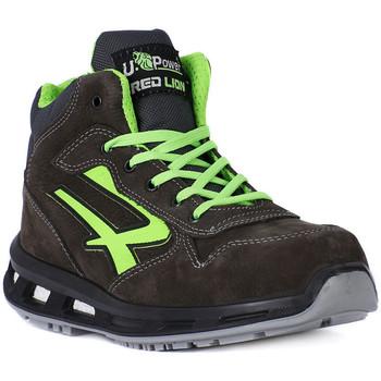 Chaussures Homme Baskets montantes U Power HUMMER S3 SRC Multicolore