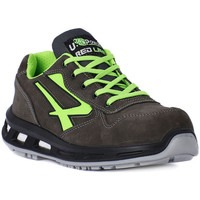 Chaussures Homme Baskets basses U Power YODA S3 SRC Multicolore