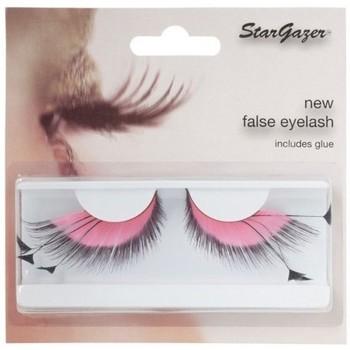 Beauté Femme Mascaras Faux-cils Stargazer - Faux Cils N°53 Rose