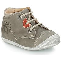 Chaussures Garçon Boots GBB SAMUEL VTE KAKI DPF/RAIZA