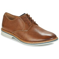 Chaussures Homme Derbies Clarks ATTICUS LACE Marron