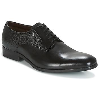 Chaussures Homme Derbies Clarks GILMORE LACE Noir