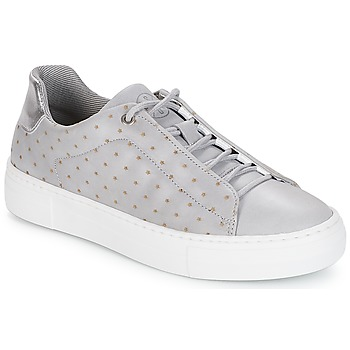 Chaussures Garçon Baskets basses Bullboxer AID006 GRIS