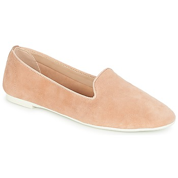 Chaussures Femme Mocassins Buffalo YOYOLO Rose