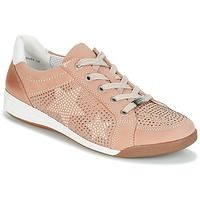 Chaussures Femme Baskets basses Ara ROM Rose
