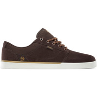 Chaussures Chaussures de Skate Etnies JEFFERSON DARK BROWN
