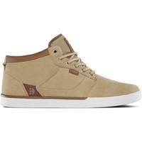 Chaussures Chaussures de Skate Etnies JEFFERSON MID TAN