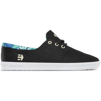 Chaussures Femme Baskets mode Etnies CORBY SC WOS BLACK