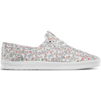 Chaussures Femme Baskets mode Etnies CORBY SC WOS FLORAL