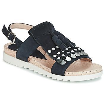 Chaussures Femme Sandales et Nu-pieds Elue par nous CHACAL Marine
