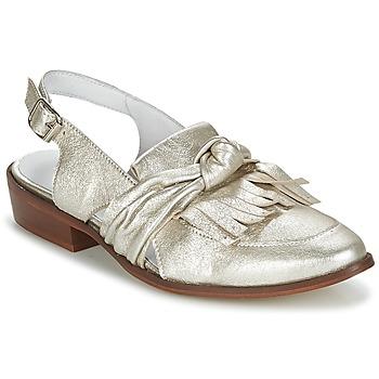 Chaussures Femme Mocassins Regard RELABI Or