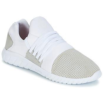 Chaussures Homme Baskets basses Asfvlt AREA LUX Blanc / Gris
