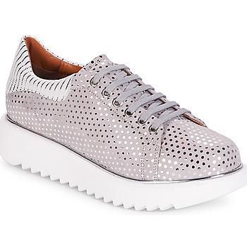 Chaussures Femme Escarpins Cristofoli DOUNO Gris