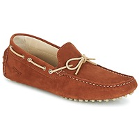 Chaussures Homme Mocassins Kost TAPALO Camel