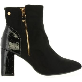 Chaussures Femme Bottines Xti 30465 Negro