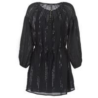 Vêtements Femme Robes courtes Scotch & Soda DRAGUO Noir