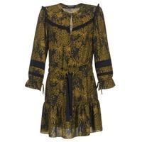 Vêtements Femme Robes courtes Scotch & Soda NOONPL Kaki