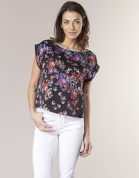 Vêtements Femme Tops / Blouses Emporio Armani MORI Multicolore
