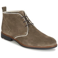Chaussures Homme Boots Lloyd GARRICK Taupe