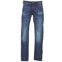 Vêtements Homme Jeans droit G-Star Raw 3301 STRAIGHT Higa