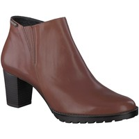 Chaussures Femme Boots Mephisto Bottines JAMILA Marron