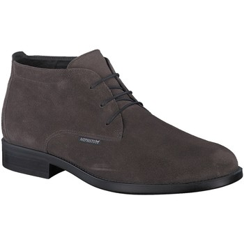 Chaussures Homme Boots Mephisto Boots CLAUDIO Gris