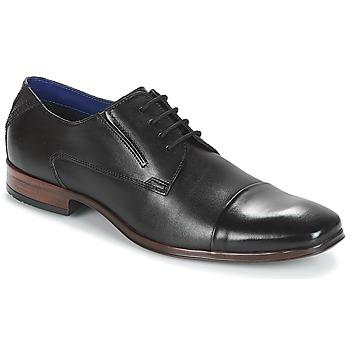 Chaussures Homme Derbies Bugatti  Noir