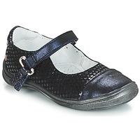 Chaussures Fille Ballerines / babies GBB RIKA VTE MARINE DPF/REGINA