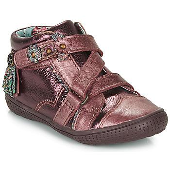 Chaussures Boots Catimini ROQUETTE VTE BORDO DPF/2852