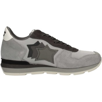 Chaussures Homme Baskets basses Atlantic Stars ANTARES Sneakers Homme Gris Gris
