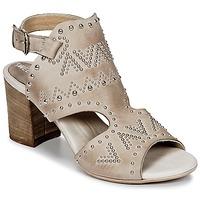 Chaussures Femme Sandales et Nu-pieds Sweet Lemon RAFAEL Taupe