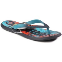 Chaussures Homme Tongs Rider 8202423563 Turquoise