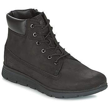 Chaussures Enfant Boots Timberland KILLINGTON 6 IN Noir