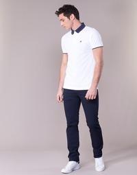 Vêtements Homme Pantalons 5 poches Levi's 511™ SLIM FIT Bleu foncé