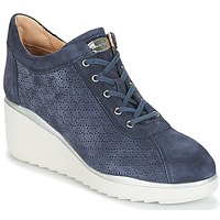 Chaussures Femme Baskets basses Stonefly ECLIPSE Marine