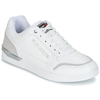 Chaussures Homme Baskets basses Philipp Plein Sport CHECKMATE Blanc