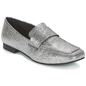 Chaussures Femme Mocassins Vagabond EVELYN Gris