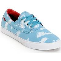 Chaussures Homme Slip ons Lakai CAMBY cloud canvas Bleu