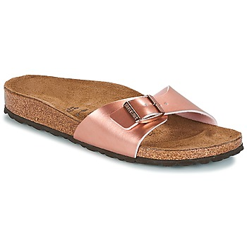 Chaussures Femme Mules Birkenstock MADRID Rose