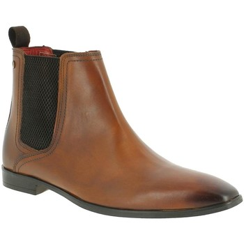 Chaussures Homme Bottes Base London guinea tan