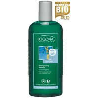 Beauté Homme Shampooings Logona Shampooing bio Sensitif à l'acacia 250ml - parent