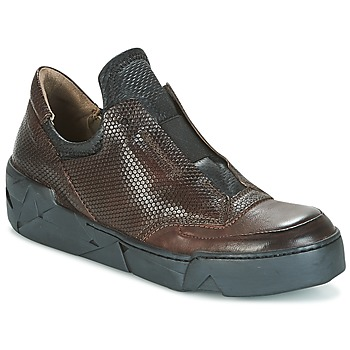 Chaussures Femme Boots Airstep / A.S.98 CONCEPT Marron