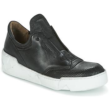 Chaussures Femme Boots Airstep / A.S.98 CONCEPT Noir