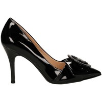 Chaussures Femme Escarpins What For ODELISE Noir