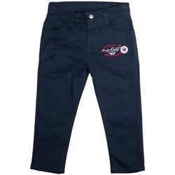 Vêtements Enfant Jeans droit Interdit De Me Gronder BEST Bleu marine