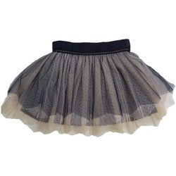 Vêtements Fille Jupes Interdit De Me Gronder STELLA Bleu gris